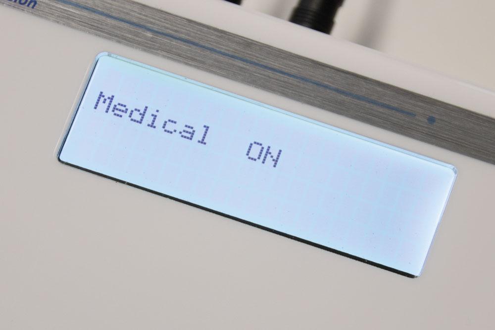 Medical-Precision-apparaat