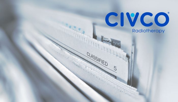 Civco persbericht