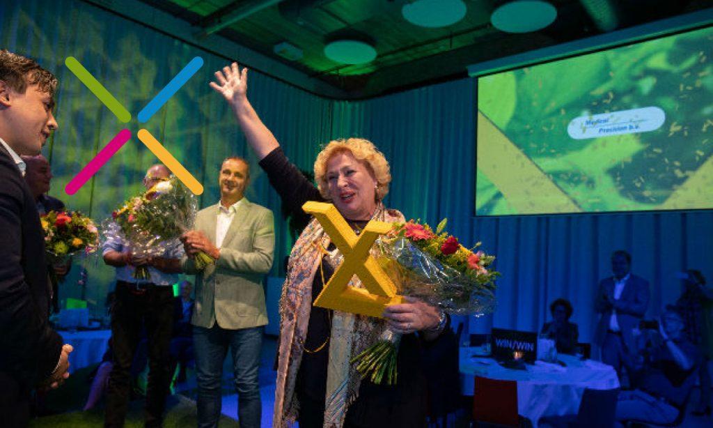 Medical Precision wint XIC 2018 award