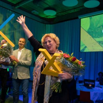 Medical Precision wint XIC 2018 award